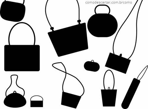 Como descartar bolsas