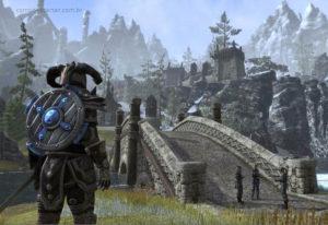 Como descartaritens no Oblivion Elder Scrolls