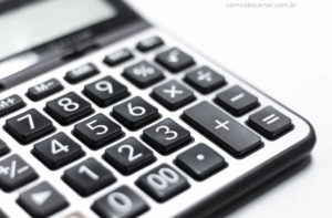 Como descartar calculadoras