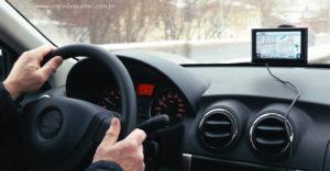 Como descartar aparelhos GPS